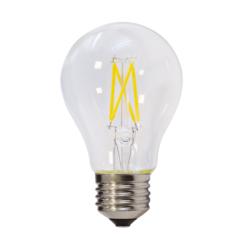 Bec LED Vintage 4W E27 lumina calda, Optonica