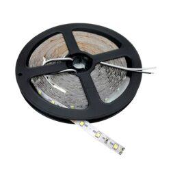 Banda LED lumina alba naturala, Dimabila, Optonica - exterior