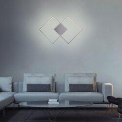 lampa perete rabalux decor