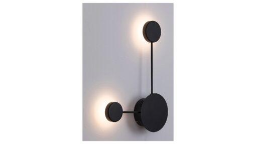 Lampa de perete LED integrat 7W, lumina alba naturala, Rabalux