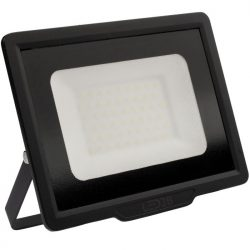 Proiector LED 50W, lumina alba rece, 4000lm, Kobi